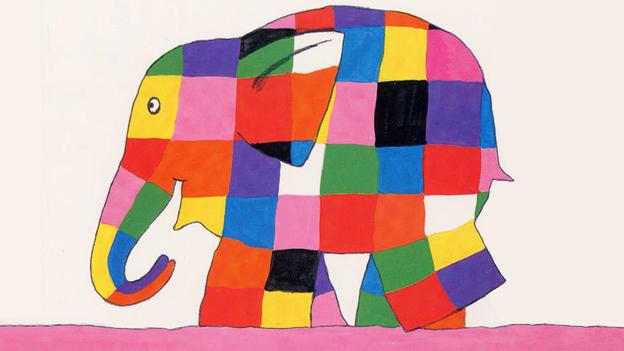 4 atividades para trabalhar com o livro Elmer O elefante Xadrez