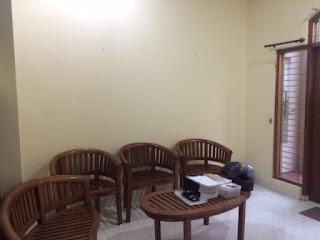 Rumah Dijual di Gejayan Yogyakarta Dekat UNY Dalam Perumahan 6
