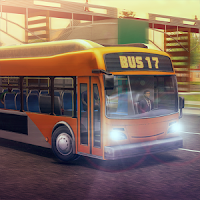 Bus Simulator 17 MOD APK unlimited money