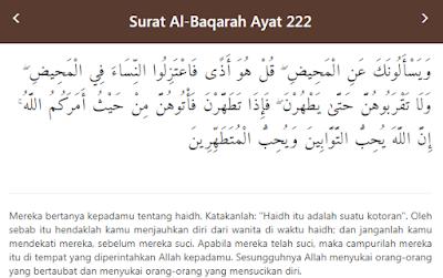 Thaharah Atau Bersuci Menurut Agama Islam