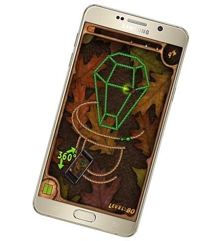 5 Game Teka-Teki Yang paling Seru Di Smartphone Android