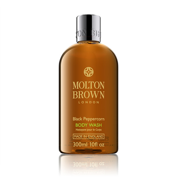 Molton Brown沐浴乳