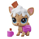 LPS Series 4 Thirsty Pets Deer (#4-169) Pet