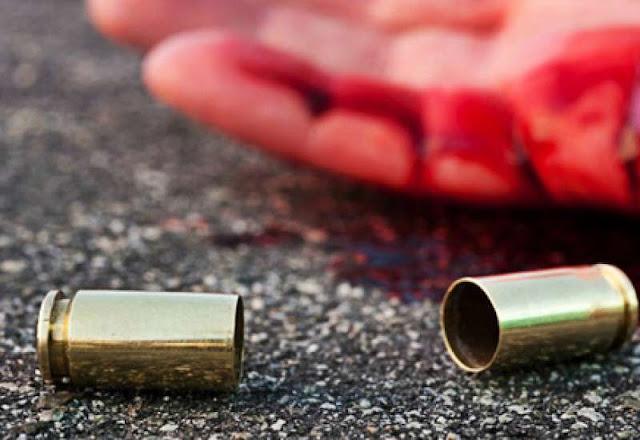 Resultado de imagem para Até o fim da noite desse domingo (26), foram computados 565 crimes violentos no Estado
