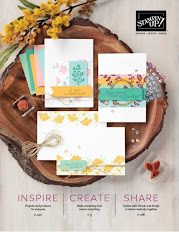 View the 2020-2021 Stampin' Up!®  Catalogue online