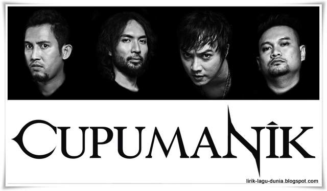 Cupumanik Band
