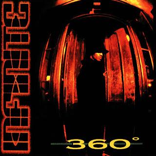 Infinite - 360°: E.P. (1998) (Canadá)