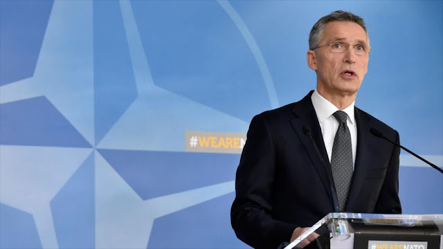 Negativa de EEUU sobre Ejército europeo tensiona reunión de OTAN