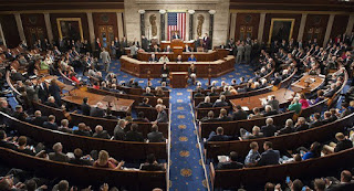 US House votes to pull support for Arab coalition in Yemen