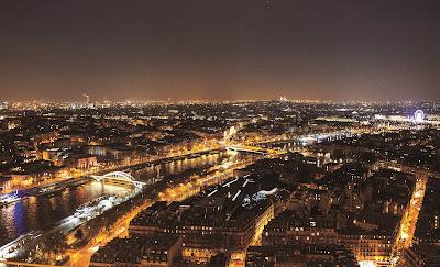 兇猛且浪漫的新法國
