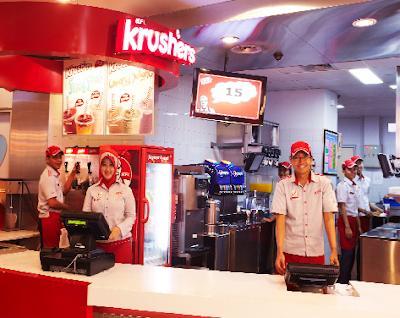 Lowongan Kerja Crew Restaurant KFC INDONESIA Rekrutmen Karyawan Baru Seluruh Indonesia