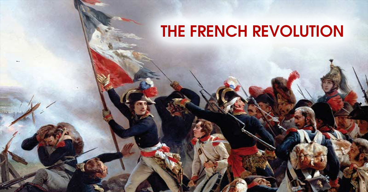 Ncert History Book Class 9 French Revolution
