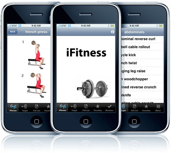 best apps for weight loss 2014