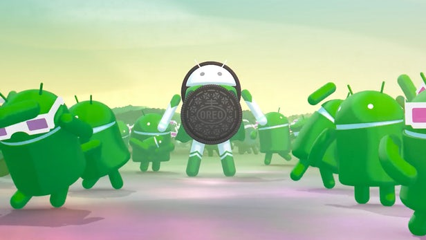download Android 8.0
