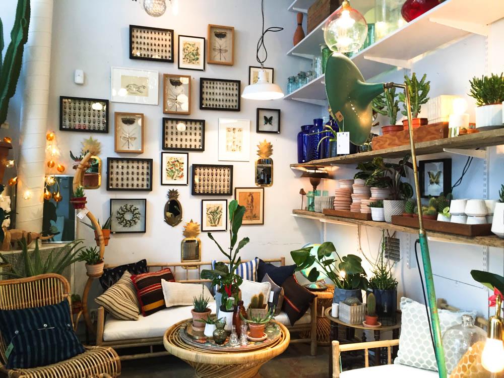 Stockholm Interior shop