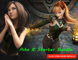 Aiko 8 Starter Bundle