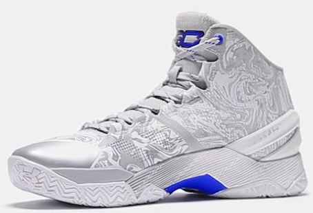 Sneaker Style #1259007