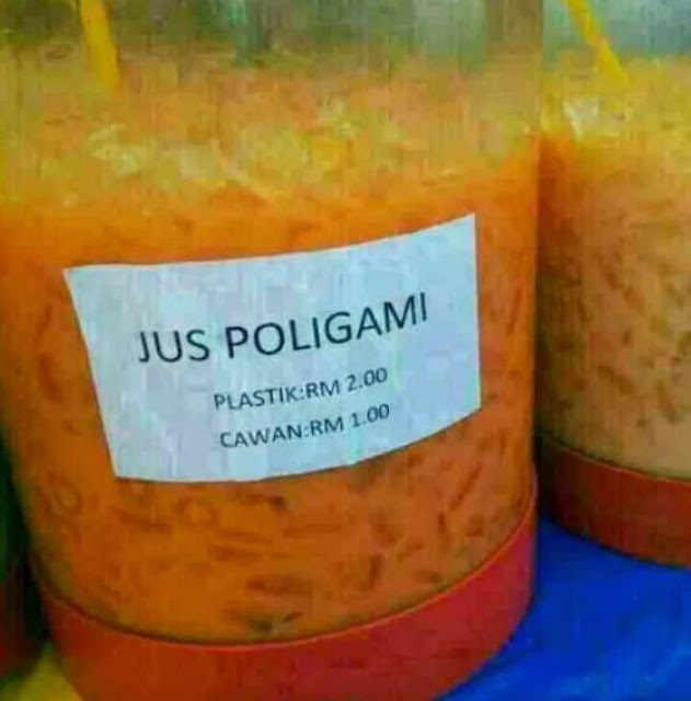 Jus Poligami