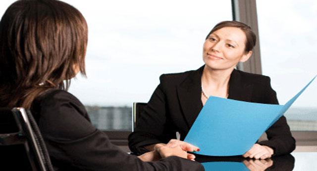 Gambar Contoh Surat Panggilan Kerja