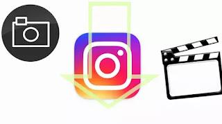 scaricare da instagram