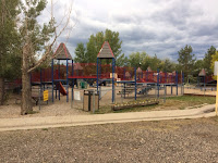 Ft Collins KOA playground