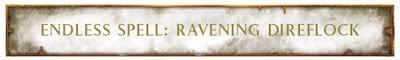 Hechizo Permanente Direflcok Ravens