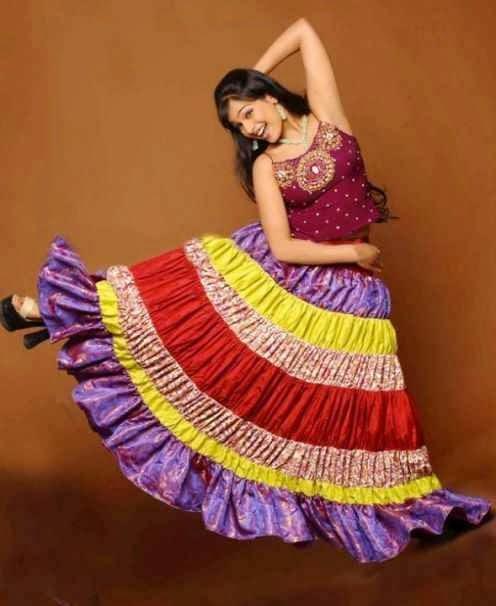 Kalyani aka Poornitha Cute Pictures #Kalyani