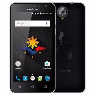 myphone my73 dtv google lock