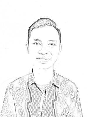 Membuat Efek Sketsa Pensil Sederhana Menggunakan Photoshop
