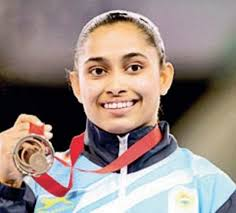 Dipa Karmakar Family Husband Son Daughter Father Mother Age Height Biography Profile Wedding Photos