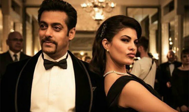 Race 3 movie images hot