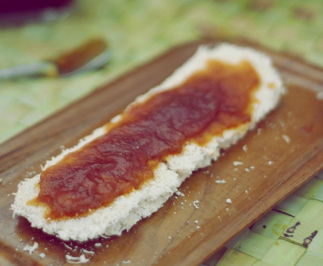 Resep Kue Jadul Tradisional: Resep Masakan Indonesia: Resep Kue Rangi
