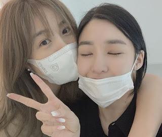 SNSD Tiffany in Korea
