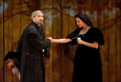 José Luis Gil es Cyrano de Bergerac