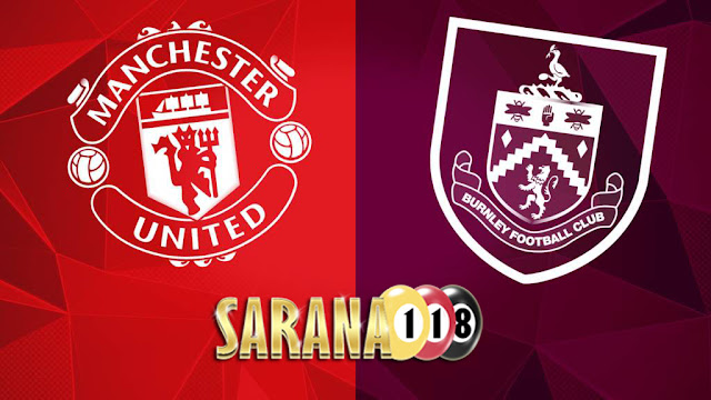 Prediksi Bola Manchester United vs Burnley Selasa 26 Desember 2017