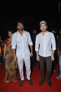 Om Namo Venkatesaya Telugu Movie Audio Launch Event Stills  0015.JPG