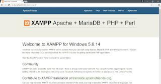 langkah 10 1 - Cara Gampang Install Xampp Webserver Di Windows