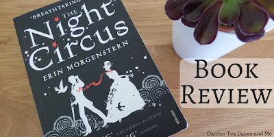 Night Circus Book Review Erin Morgenstern Good Reads
