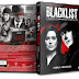 The Blacklist: 5ª Temporada DVD Capa