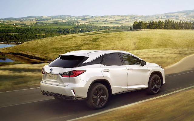 Toyota na Europa: híbridos já são maioria das vendas