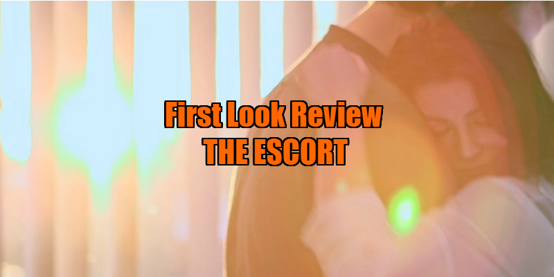 the escort film review