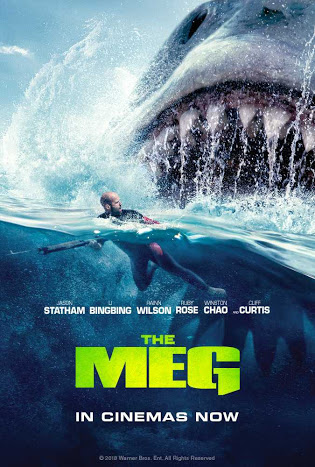 The Meg Dubbed In Hindi 2018 Full Movie Download In DvDscr Rip