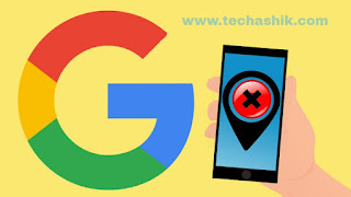 How to prevent Google from continuing to track you