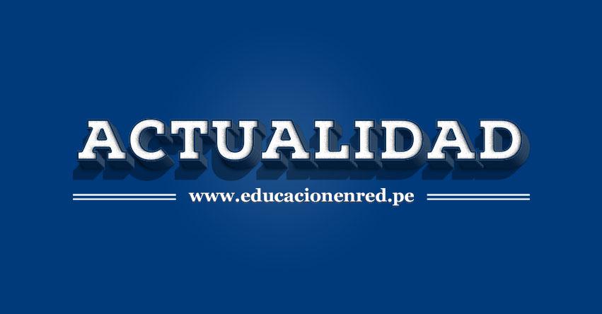 UGEL San Román presentó 50 proyectos al MINEDU (DRE Puno)