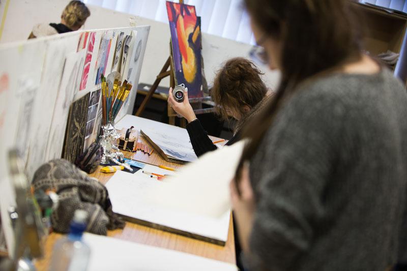 Art Craft And Design Cavan Institute Further Education Provider