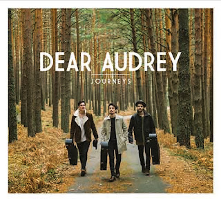 Dear Audrey Journeys
