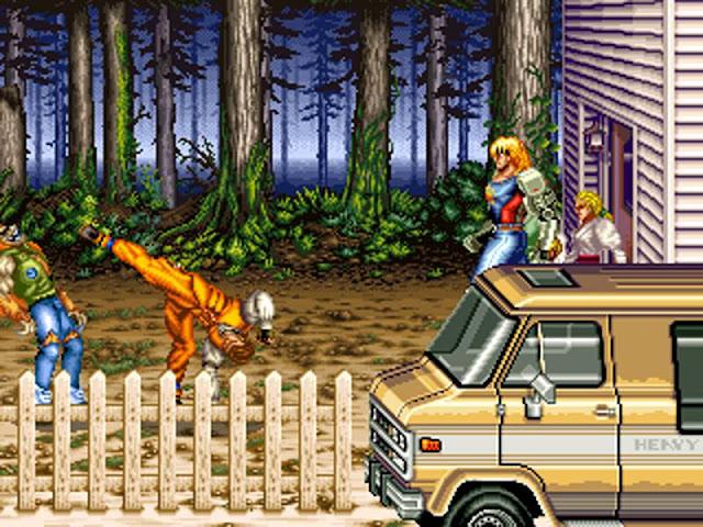 Night Slayer+arcade+game+retro+portable+zombie+beat'em up+download free+videojuego+descarga gratis
