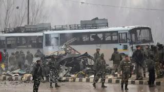40-crpf-personnel-martyred-in-kashmir-fidayeen-attack