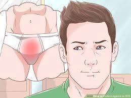 Obat Gatal Dan Bintik Merah Pada Kelamin
