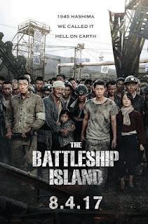 The Battleship Island (2017) – เดอะ แบทเทิลชิป ไอส์แลนด์ [พากย์ไทย]
